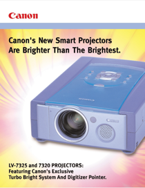 canon lv 7320 owner s manual free pdf download 2 pages rh manualagent com 7365 AA 7365 AA