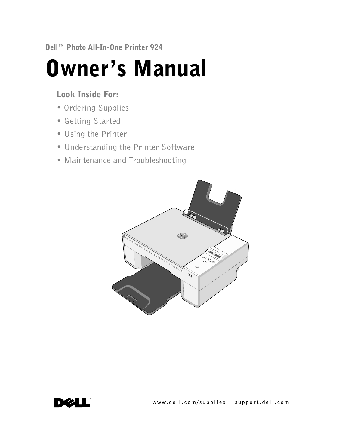 dell printer user manual how to and user guide instructions u2022 rh taxibermuda co Dell Wireless Printers On Sale Dell V525w Wireless Setup