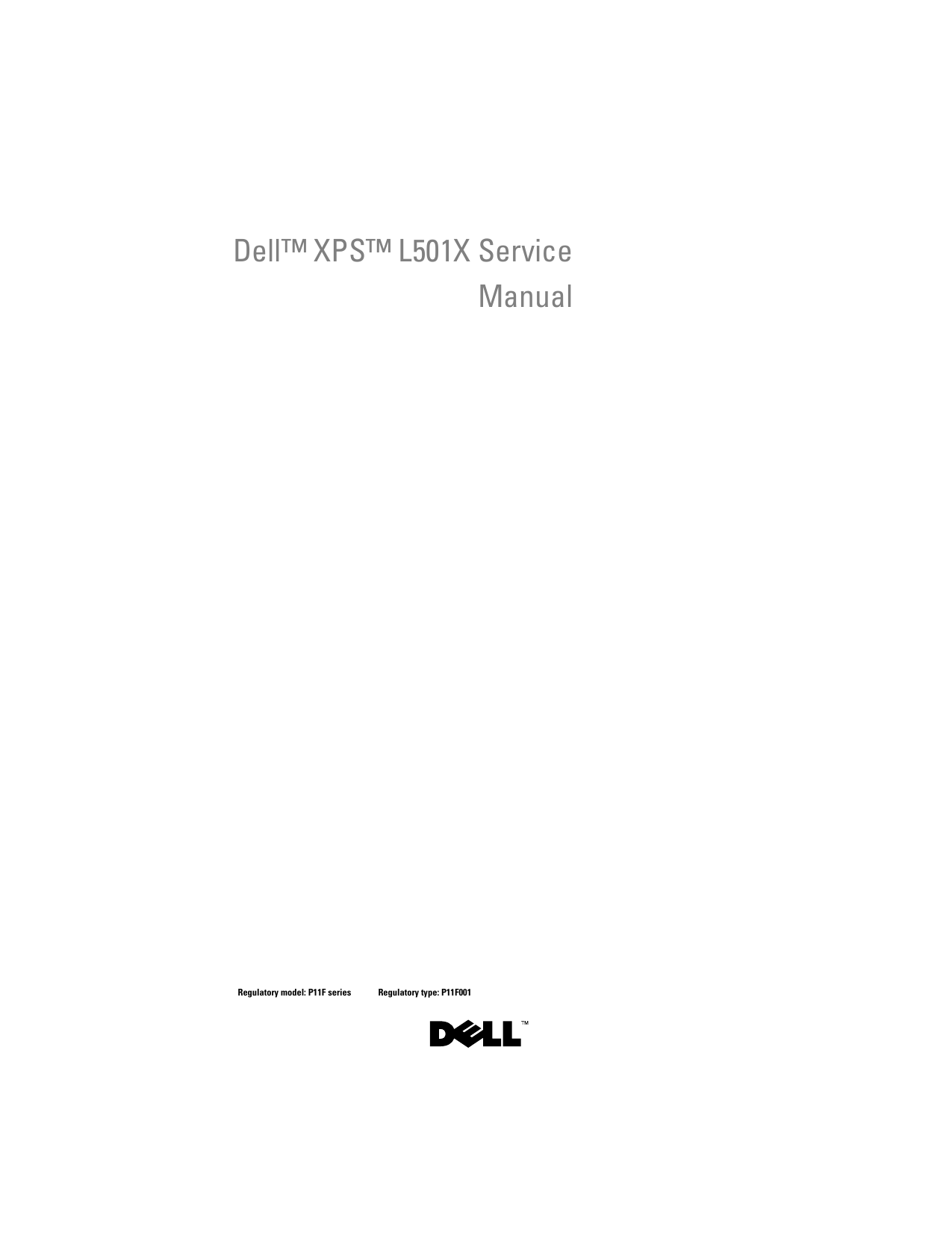 Dell manual xps 15 dell xps 15 array dell xps 15 l501x late 2010 quick start manual free pdf rh manualagent com fandeluxe Choice Image