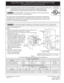 frigidaire fget3065pf wiring diagram free pdf download