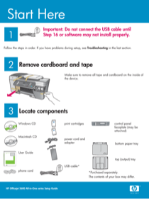 hp officejet 5610 all in one printer service manual free pdf rh manualagent com HP 5610 Setup Guide HP Officejet Printer 5610 Troubleshooting