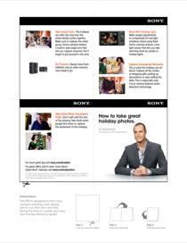 Sony DSC-U50 How to Use