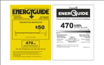 Whirlpool W8RXNGMBD Energy Guide