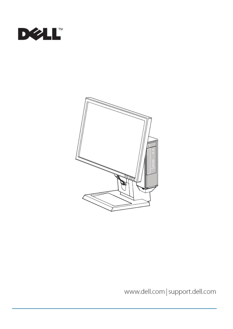 Dell Monitors User manual