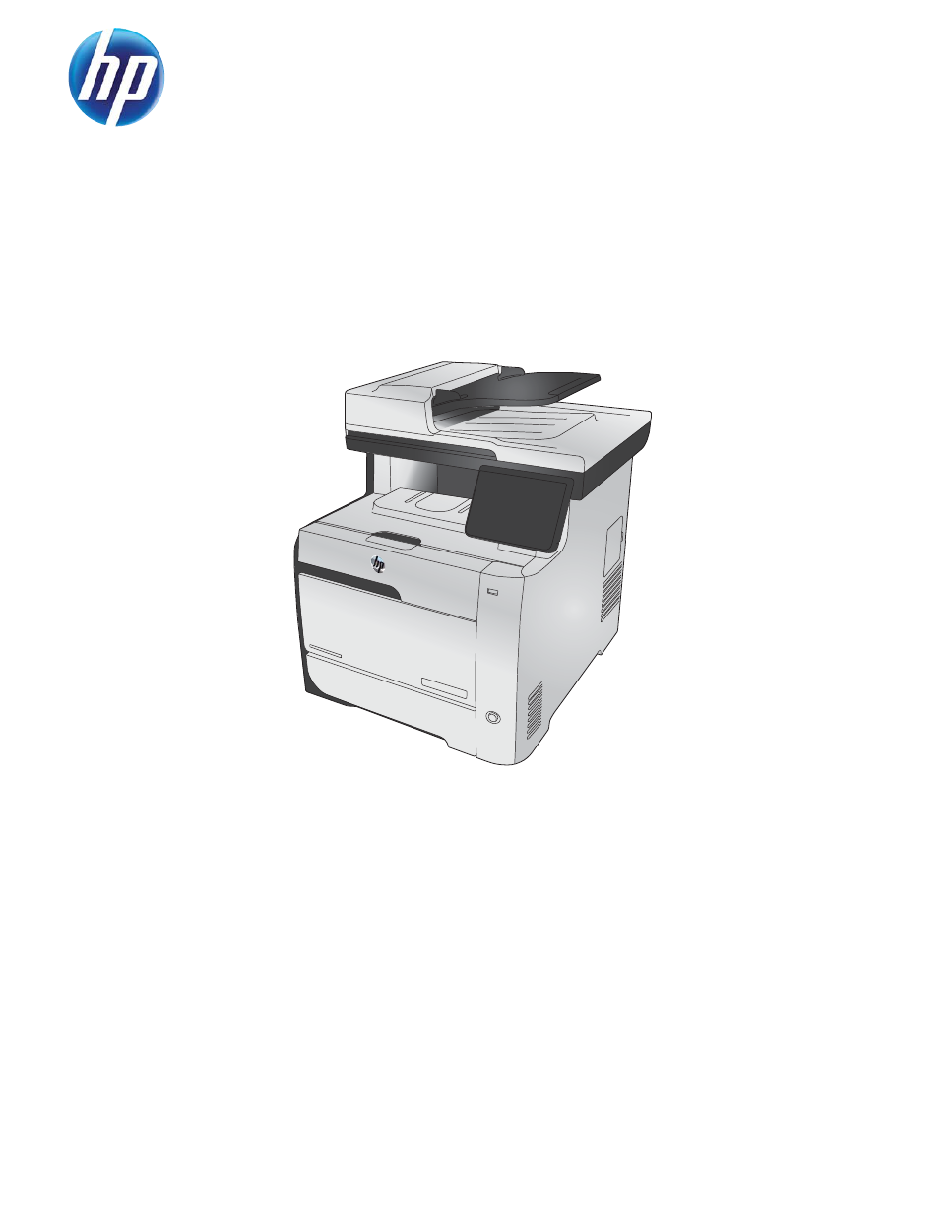 background image. LASERJET PRO 300 COLOR MFP. LASERJET PRO 400 COLOR MFP. Service  Manual
