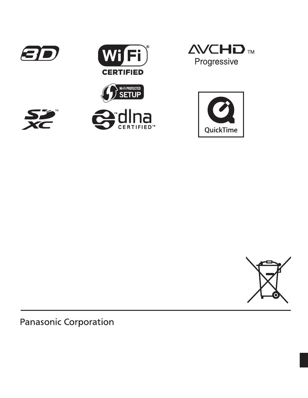 Panasonic Lumix DMC-TZ60 Operation Manual | Page 40 - Free
