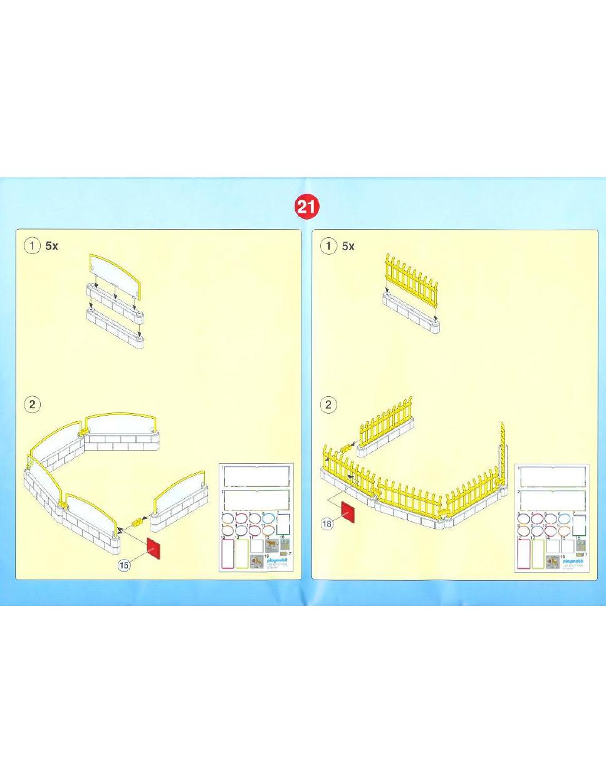 roi playmobil city life sunshine preschl Array - playmobil zoo 3240 user  u0027s manual page 23 free pdf download 29 rh manualagent