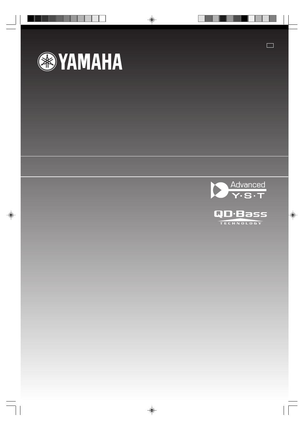 Yamaha NX-430P Owner's Manual - Free PDF Download (20 Pages)