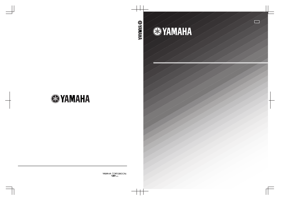 Yamaha DSP-E800 Owner's Manual - Free PDF Download (38 Pages)