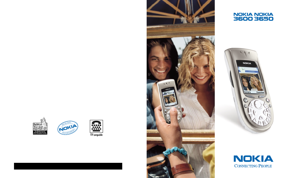 nokia 3650 user s manual free pdf download 217 pages rh manualagent com Nokia 6600 Nokia 8810
