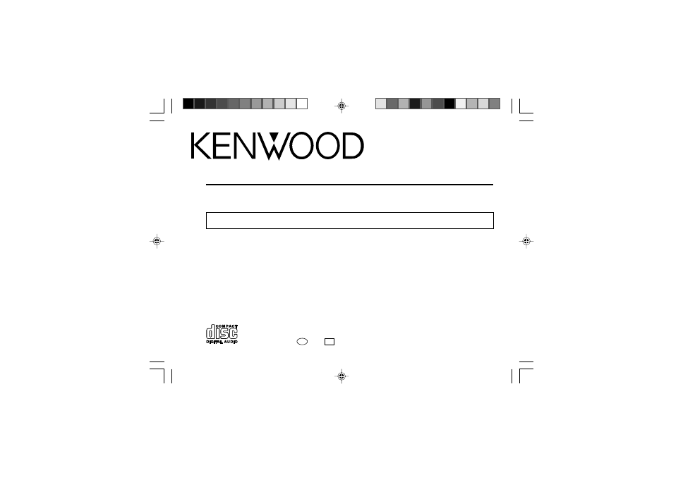kenwood dpc x937 user 39 s manual free pdf download 44 pages. Black Bedroom Furniture Sets. Home Design Ideas
