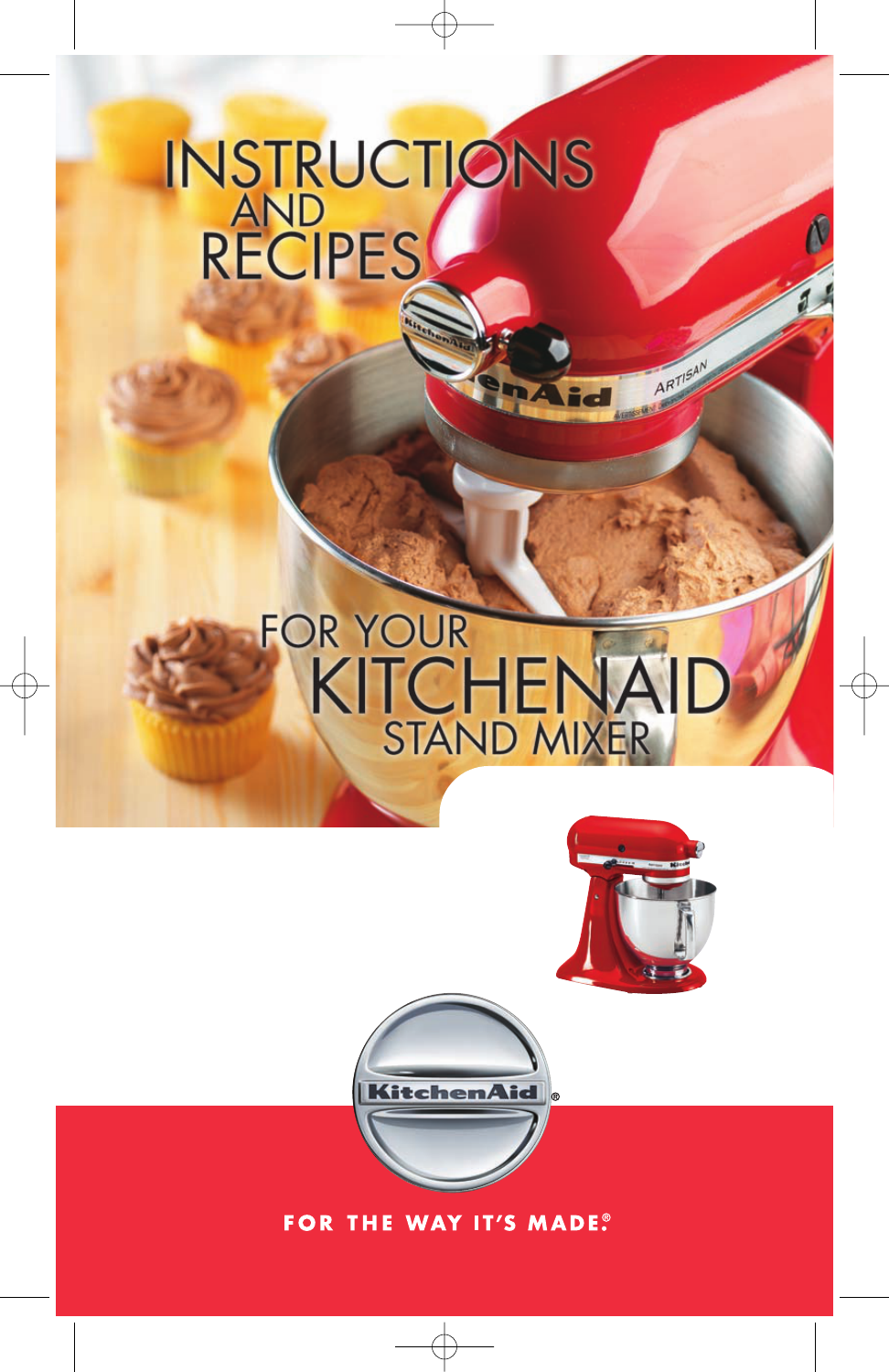 KitchenAid Ultra Power Series 4 5 Quart Tilt-Head Stand