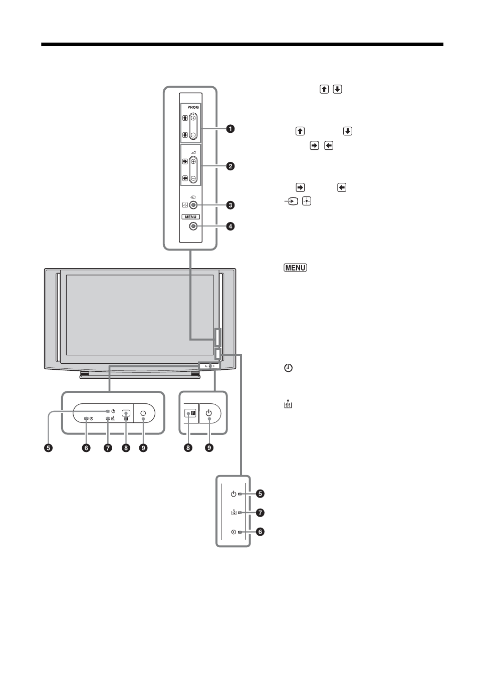Sony BRAVIA KS-70R200A User's Manual | Page 14 - Free PDF