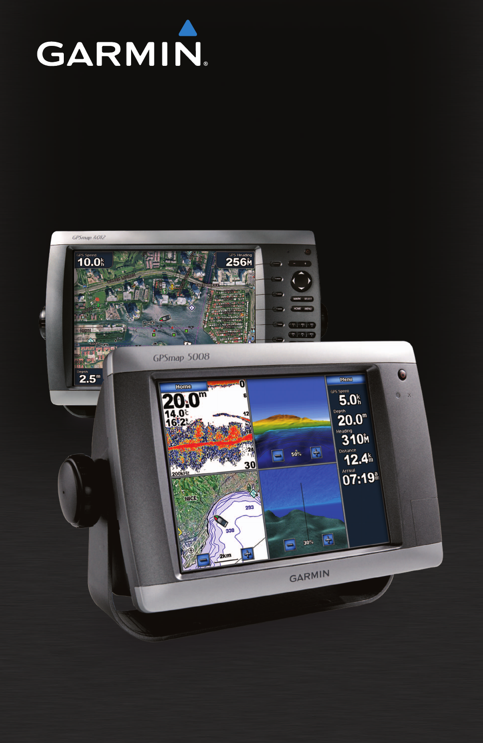 garmin gpsmap 5012 owner s manual free pdf download 116 pages rh manualagent com Garmin GPS 12 Manual Garmin Manuals Nuvi 275