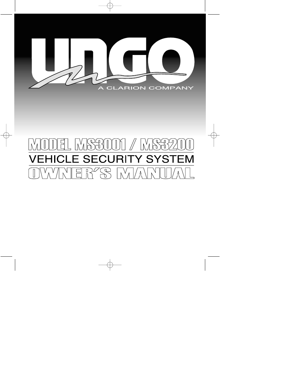 Ungo Car Alarm Wiring Diagram Electrical Diagrams Omega Keyless Entry Manual Www Topsimages Com Systems