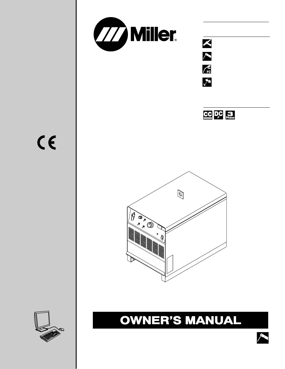 Miller electric users manual free download pages png 967x1251 Miller  thunderbolt welder parts list