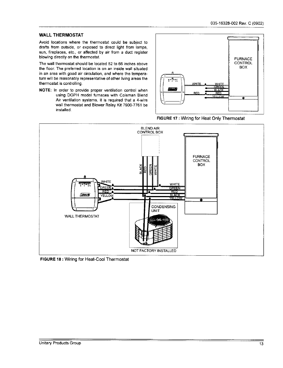 York Furnace Manual Diamond 80 Wiring Diagram Dgaao9obdta User S Page 13 Free Pdf Download 28 Pages Rh Manualagent Com Tg9s Yp9c
