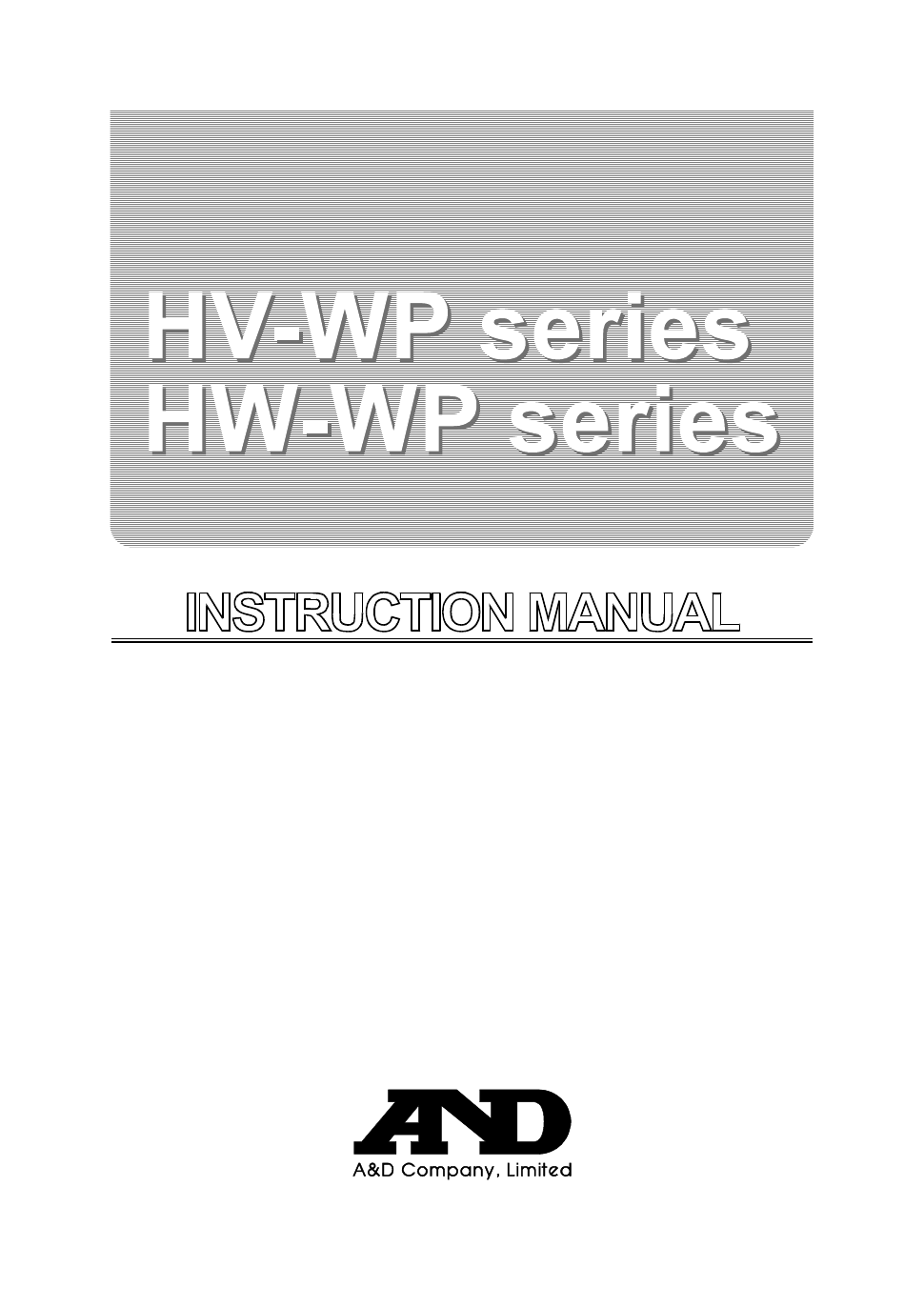 Hobart wm 5 manual