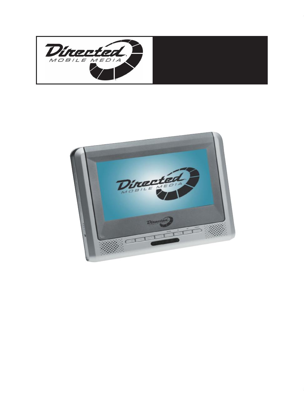 background image. TD700. OWNER'S GUIDE