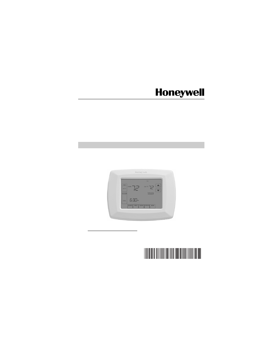Honeywell Rth8500d Wiring Manual Pdf Wire Diagrams Rth6450 Diagram Owners Free Download 64 Pages Rth8500