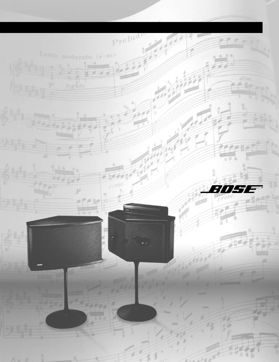 bose 901 series vi loudspeaker system owner s manual free pdf rh manualagent com Bose 901 Active Equalizer Manual bose 901 series vi active equalizer service manual