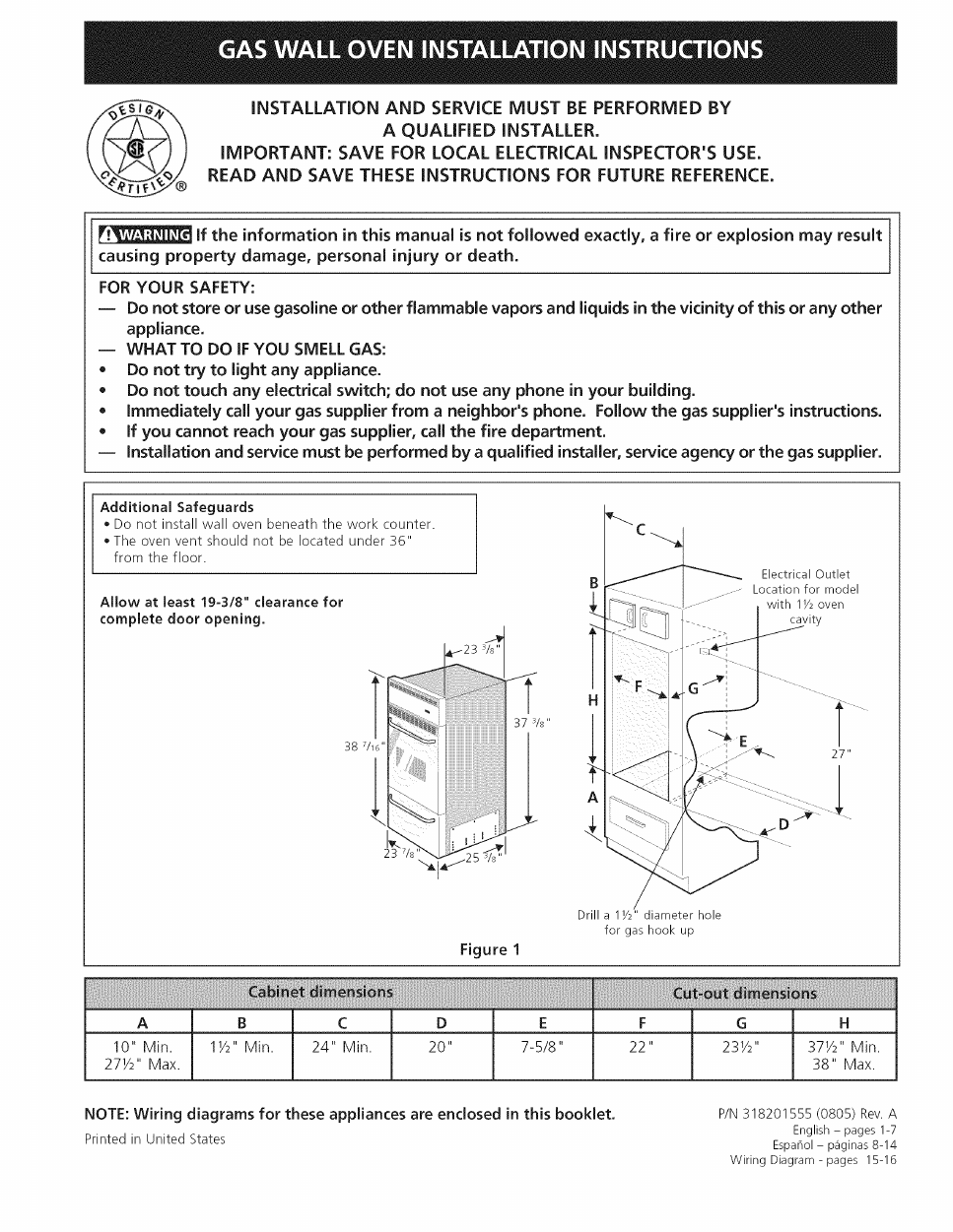 Wiring Diagram For Kenmore Wall Oven Will Be A Thing Electric Diagrams 24 Manual Clean Gas 3052 Installation Rh Manualagent Com Failure Codes Dryer