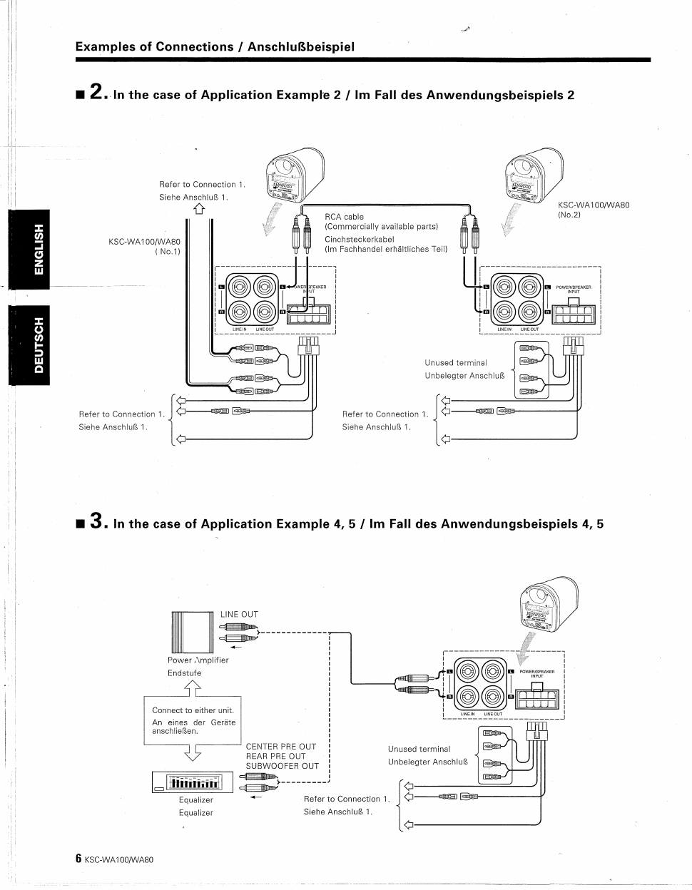 kenwood ksc wa100 wiring diagram