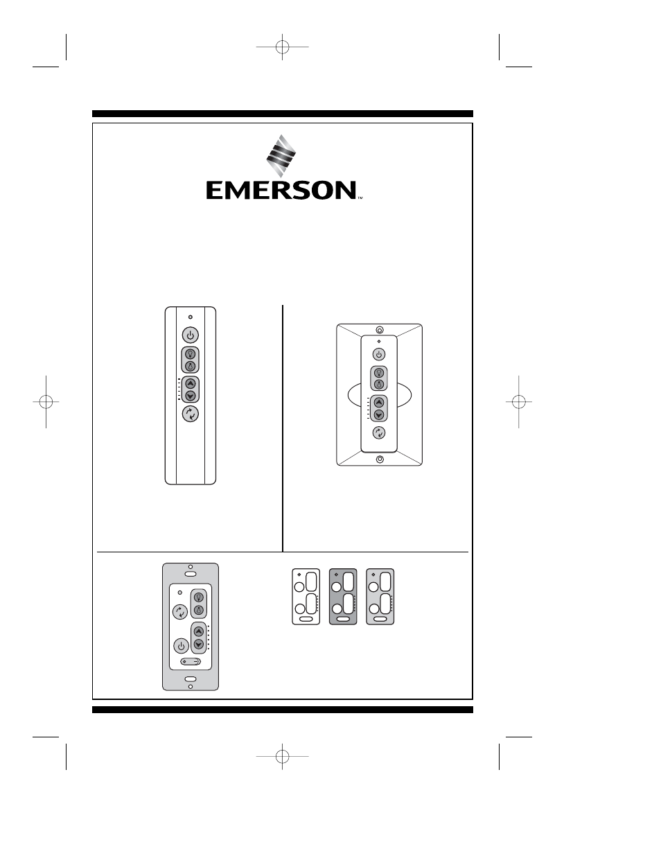 emerson sw605 owner s manual free pdf download 12 pages rh manualagent com  Emerson Electric Motor Parts Diagram Emerson Electric Motor Diagram