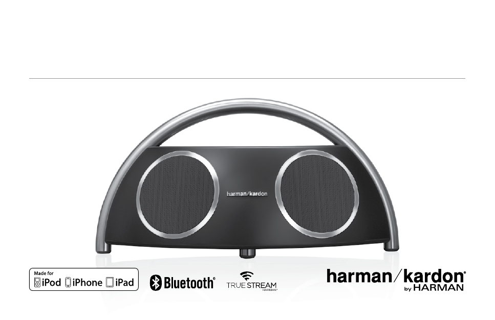 harman kardon go play wireless owner s manual free pdf download rh manualagent com harman kardon go play instruction manual Harman Kardon Go Play Advertisement