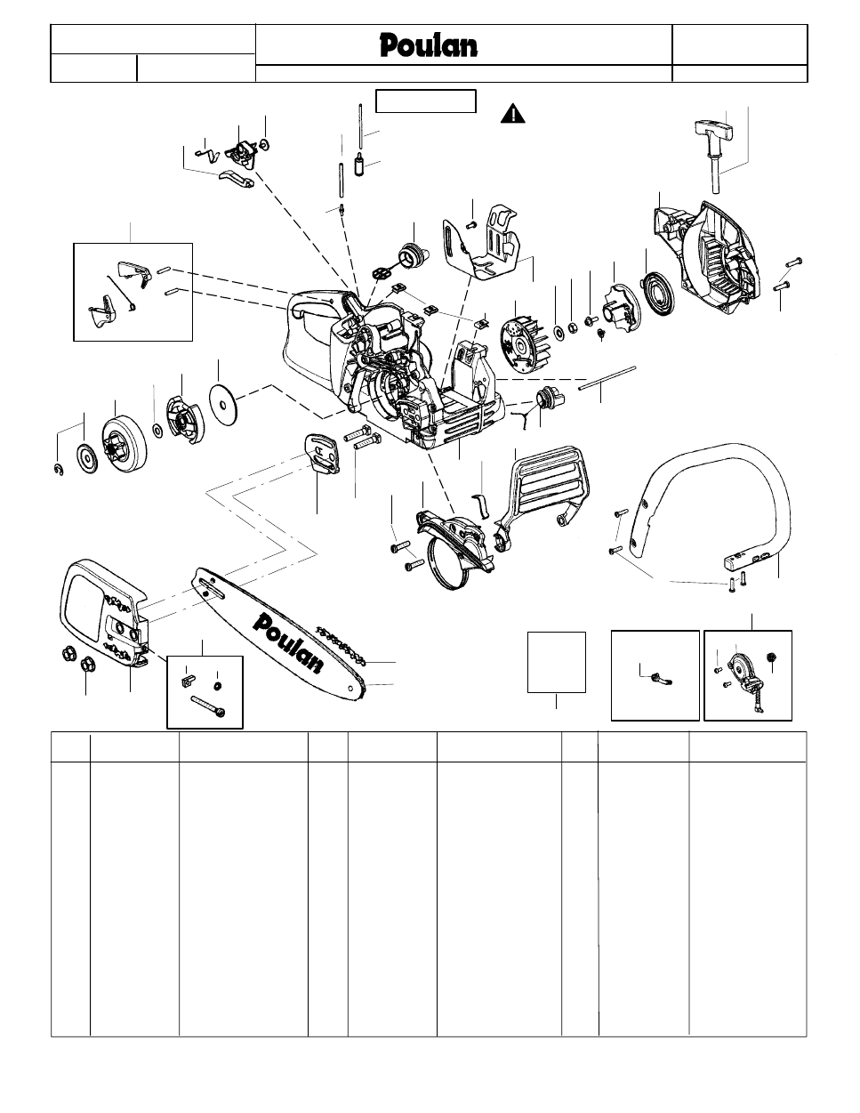 Stihl Chainsaw Parts Manual Online Engine Diagram Poulan Free Download Pages 967x1251