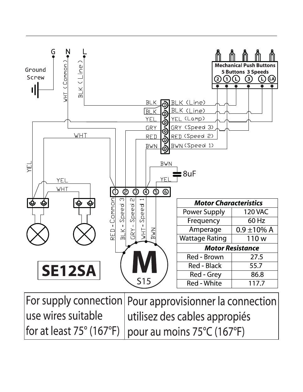 Frigidaire Fhwc3040ms Wiring Diagram Free Pdf Download 1 Pages Schematics Background Image