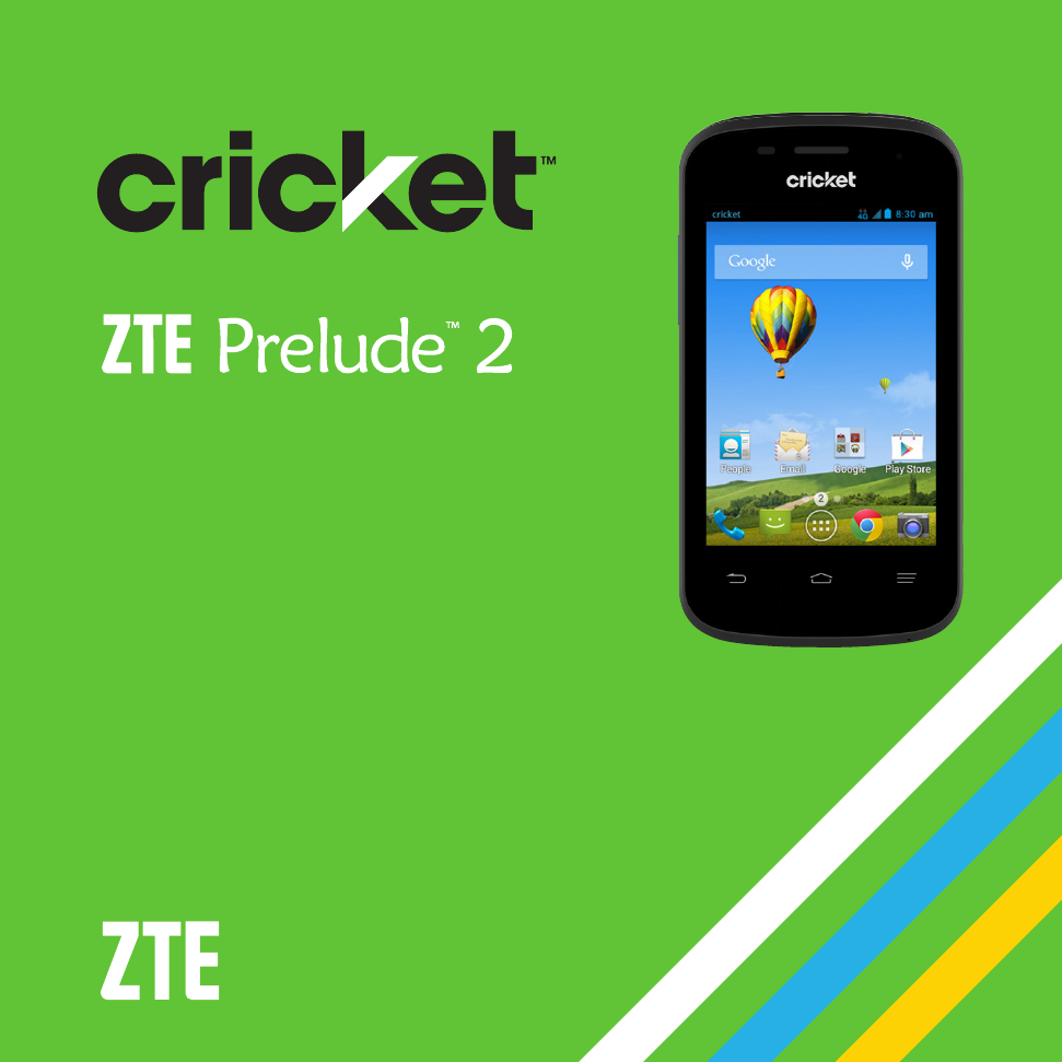 zte prelude 2 cricket user guide free pdf download 67 pages rh manualagent com iPhone 7 User Manual Panasonic Phones User Manual