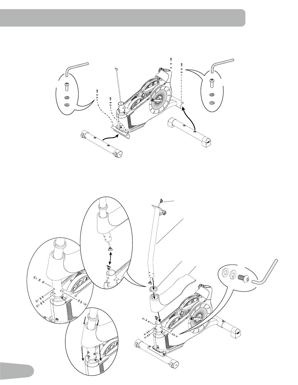 Schwinn 170 Upright Bike Review Manual Guide