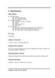 Acer ADSL Surf USB Modem Manual