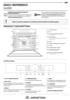 Ariston FI5 854 P IX A AUS Reference Guide - 1