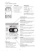 AT&T EL52200 Manual