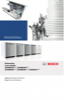 Bosch SHS863WD5N Instruction Manual - 1