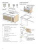 Bosch HMV5053U Installation Instructions - 6