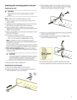 Bosch HMV5053U Installation Instructions - 9
