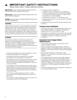 Bosch NGMP656UC Installation Instructions - 4