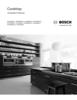 Bosch NIT8068UC Installation Instructions - 1