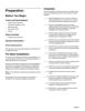 Bosch HBL8442UC Installation Instructions - 7