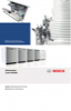 Bosch 300Series-Stainlesssteel Instruction Manual - 1
