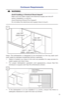 "Bosch 800 Series24"" Pocket Handle Dishwasher Installation Instructions - 9"