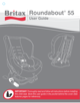 BRITAX ROUNDABOUT 55 User