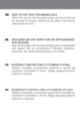 Canon EP27 Manual