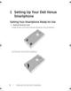 Dell Venue Manual