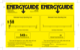 Frigidaire FFHS2322MB Energy Guide - 1