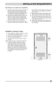 Frigidaire FFLE4033QW Installation Instructions - 9
