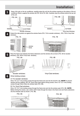 Frigidaire FFRA0811Q1 Installation Instructions - 3
